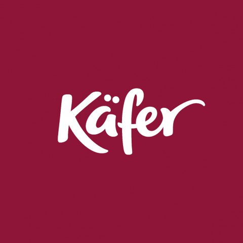 Logo Käfer Party Service