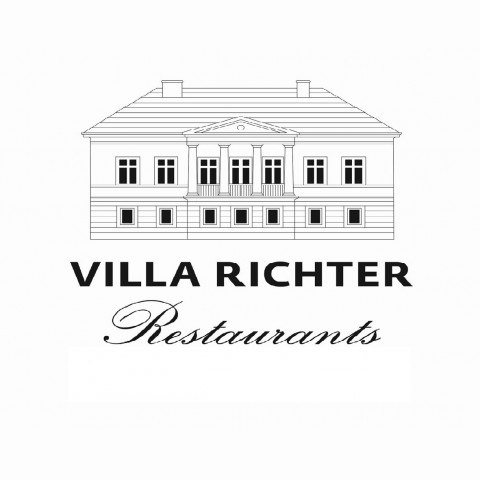 Logo Villa Richter Restaurants