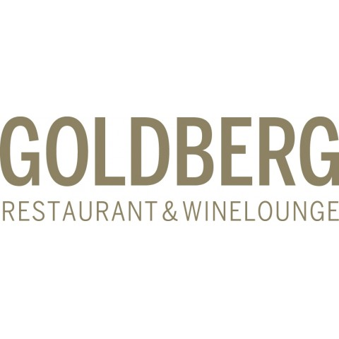 Logo Goldberg Restaurant & Winelounge