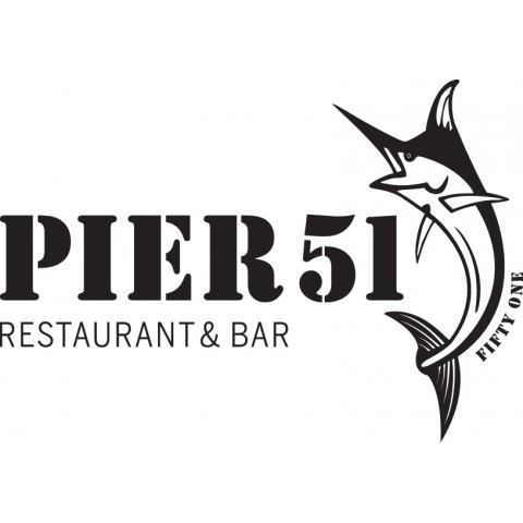 Logo Pier 51 Restaurant & Bar