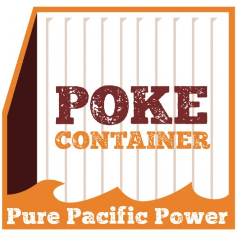 Logo Poke Container Dresden