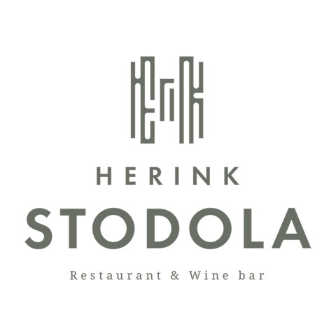 Logo Stodola Herink Restaurant & Wine Bar