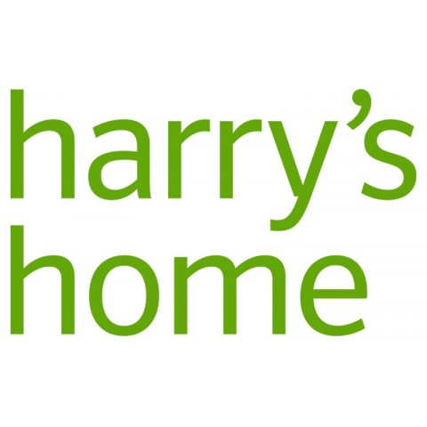 Logo Harry´s Home Hotel Linz