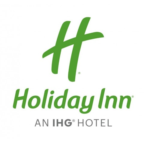 Logo Holiday Inn Dresden - Am Zwinger