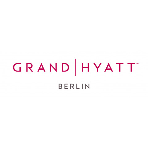 Logo Grand Hyatt Berlin
