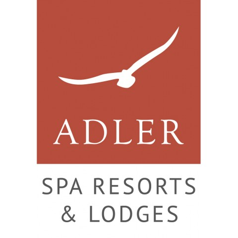 Logo ADLER Spa Resorts DOLOMITI