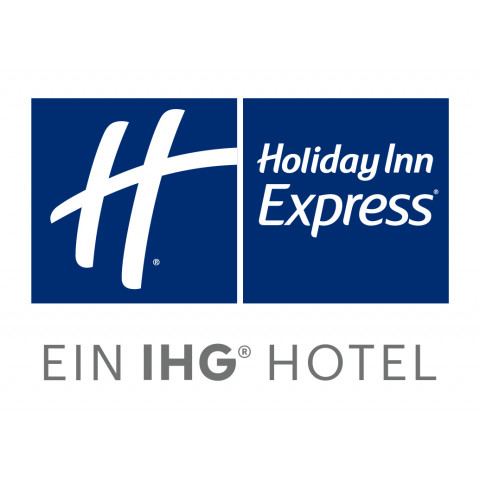 Logo Holiday Inn Express Dresden City Centre