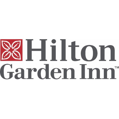 Logo Hilton Garden Inn Munich City Centre West
