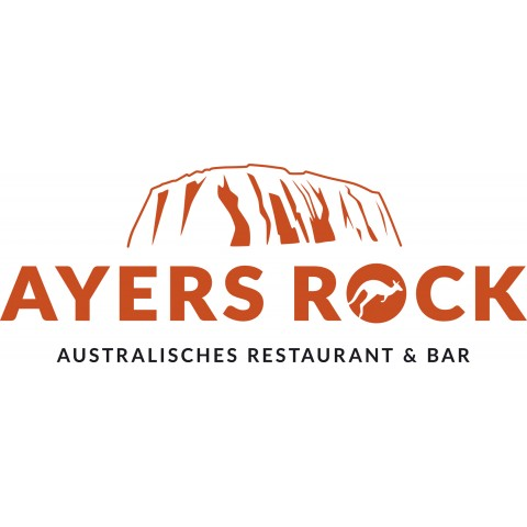 Logo Ayers Rock - Restaurant & Bar