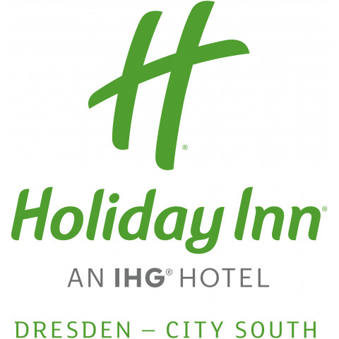 Logo Holiday Inn Dresden - City South